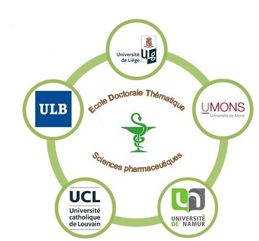 Ecole doctorale Logo