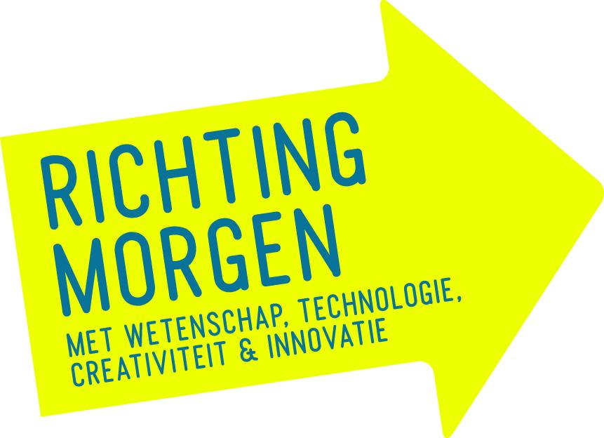 RichtingMorgen Logo