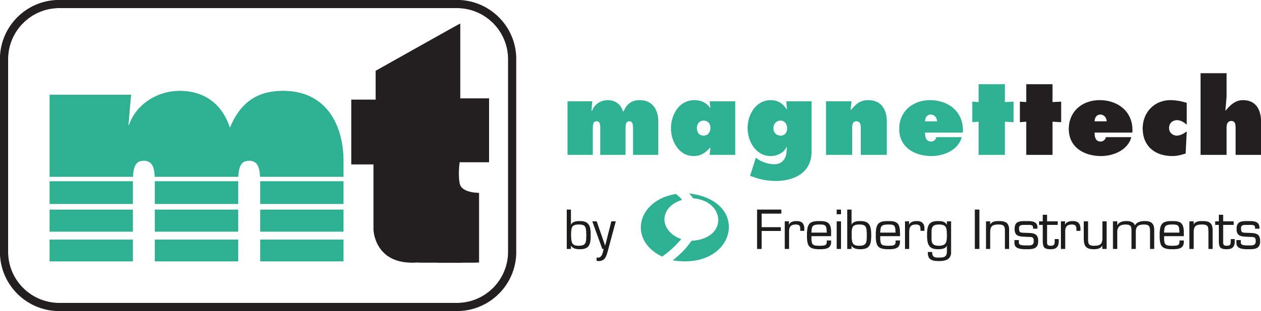 Magnettech Logo